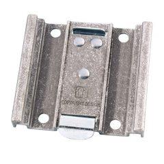 38090_quick release castor plate