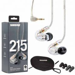 se215 sc ear phones inear shure artsound headphones