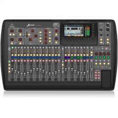 behringer x32 digital mixer live studio 32channel