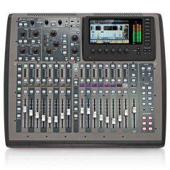 behringer x32 compact digital mixer dow artsound