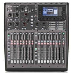 x32 producer behringer digital mixing desk artsound
