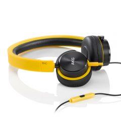 y_40yel_akg-microphone-headphone-yellow-artsound