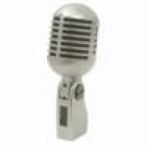 Microphones for Vocalists