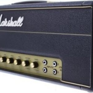 Used Instrument Amplifiers