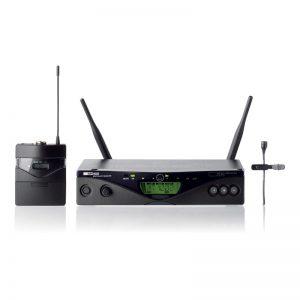 Wireless Lavalier