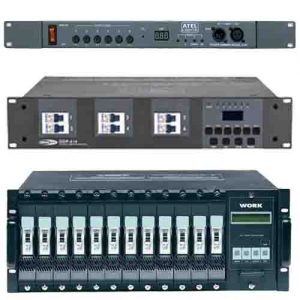Dimmers 6Ch - 12Ch