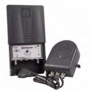 Amplifiers RF