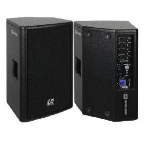Active PA Loudspeakers