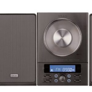 Hi-Fi Compact Systems