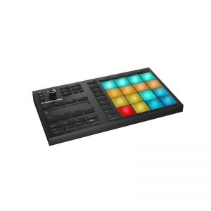 Virtual Instruments/Samplers