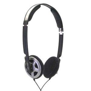 Lightweight Portable Headphones
