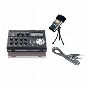 Digital Recording Accessories