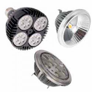 LED AR111 - LED PAR 30
