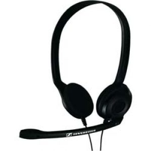 VOIP GAMING HEADSETS/WITH MIC
