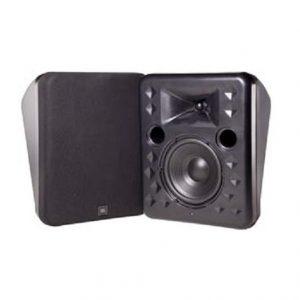 Cinema Sound Systems