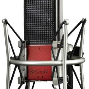 Studio & Ribbon microphones