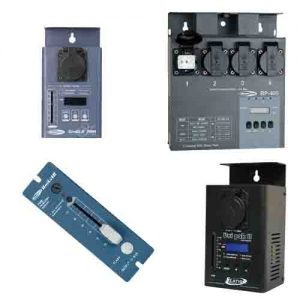 Dimmers 1-4ch