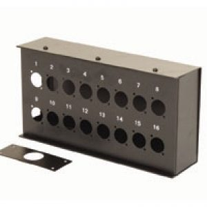 Stage boxes - Accessories