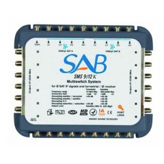 Stand Alone and Cascable Multiswitches