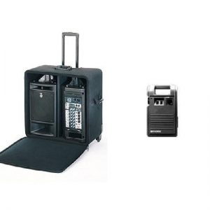 Portable Battery Powered Mobile PA Accessories