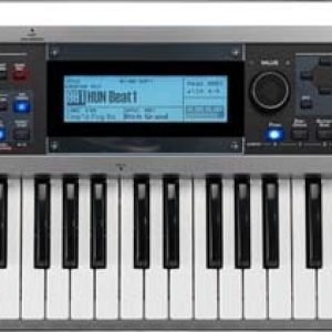 SYNTHESIZERS/WORKSTATIONS