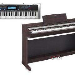 Keyboards - Πιάνα