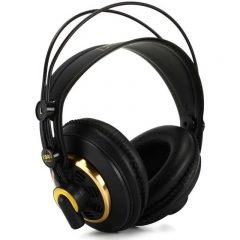 k240 semi-open headphone studio akoustika