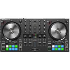 DJ χειριστήρια
