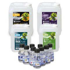 Fluids - Liquids