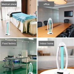 38W-Ultraviolet-Disinfection-and-Sterilization-Ozone-Lamp-with-Remote-Control-UVL-W1