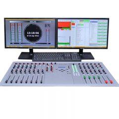 Broadcast Mixers