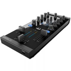 dj controller nateive instrouments Z1
