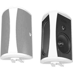Outdoor Loudspeakers