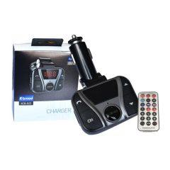 Αναμεταδότης-αυτοκινήτου-FM-12V-24V-μικρόφωνο-Handsfree-ασύρματος-πομπός-Bluetooth-MP3-Player-AUX-SD-φορτιστής-αυτοκινήτου-kcb925