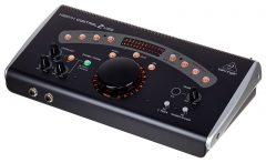 control2usb behringer control monitor studio monitoring artsound