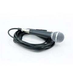 DM508-microphone dynamic uni directional