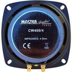 cw400 speaker mid bass woofer speaker master audio artsound