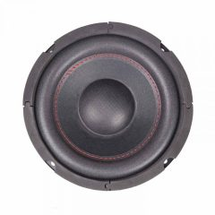 master audio cw800 tp woofer sub dual coil 8 inch