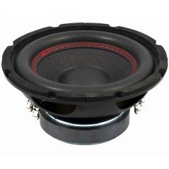 master audio cw800 tp woofer sub dual voice coil 8 inch