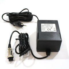 pa-m1224 ac adaptor 17vac 1000ma power supply
