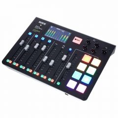 rode rodecaster pro podcast mixer digital recording artsound