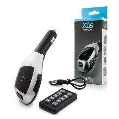 x6 a2dp wireless car kit handsfree bluetooth artsound