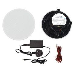 adastra active loudspeaker bcs52s bluetooth ceiling