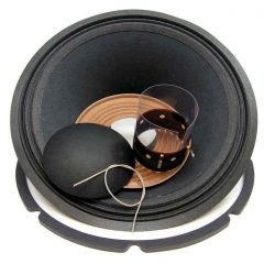 electrovoice dl 12bfh recone kit dvx3150 sx300 12inch