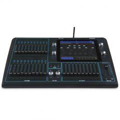 chamsys quickq 1024 dmx lighting console