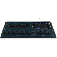 chamsys quickq 30 2048 dmx fixture console