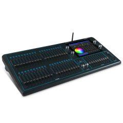 chamsys quickq 30 2048 dmx lighting console