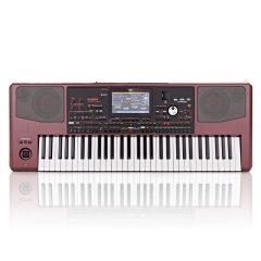 korg pa1000 61key arranger professional synthesizer