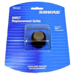 shure_rk244g_rk_244g_grille for sm57