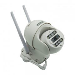 andowl-q-s2000 ptz hd camera outdoor wifi